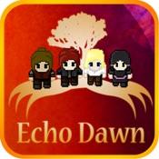 经典RPG游戏 – Echo Dawn: Shattered Visions [iPhone]