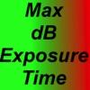 Tempo Máximo de Exposição ao Som