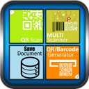 Fast and easy Barcode Scanner and QR Code Reader & Generator with ...