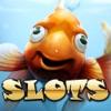 Goldfish 7's Fortune Slots: Play Atlantis Slot Machines Jackpot Free Mobile Casino Pokies 2016