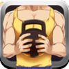 Kettle-Bell & Abs Workout FREE - Minuto 10 Dumb -bell Six-Pack Ejercicios y Core Cross Training