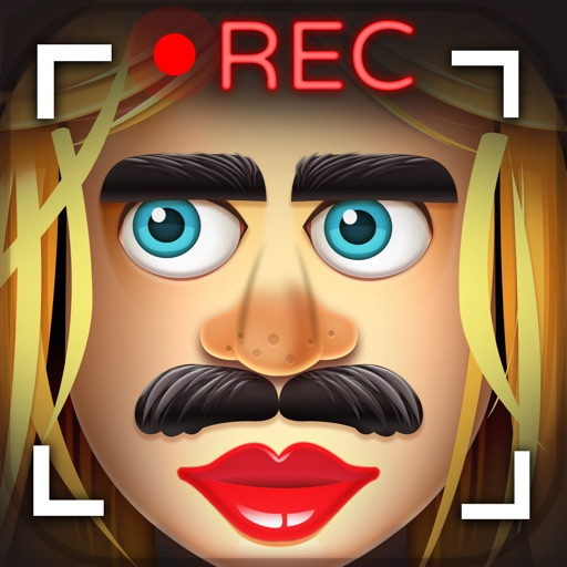 Face Swap Live - Switch faces with friends & photos in live video