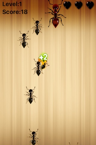 Ant Smasher - #1 ant tapping addicting Games screenshot 4
