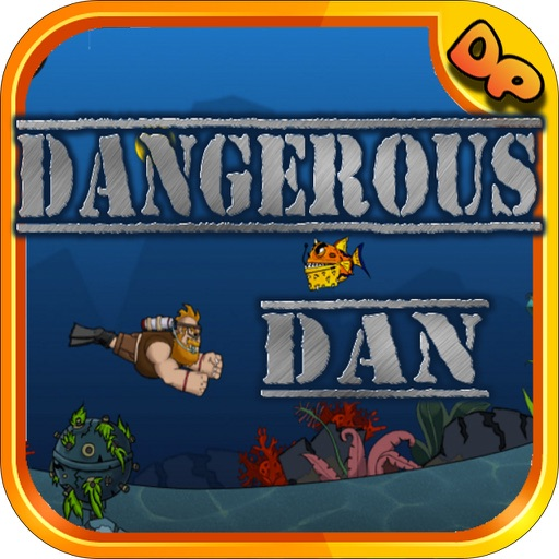 Dangerous Dan - Legends of Seven Seas iOS App