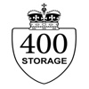 400 Storage storage visualization