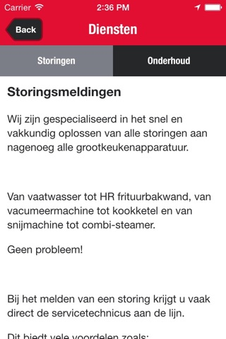 Huijzers HGT screenshot 4