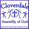 Cloverdale A/G - Crossett, AR