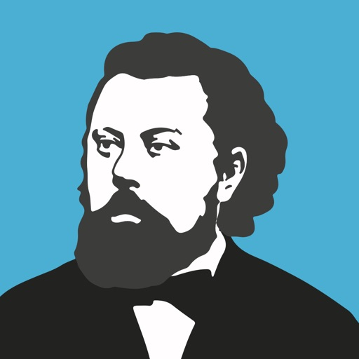 Mussorgsky Pictures at an Exhibition - SyncScore