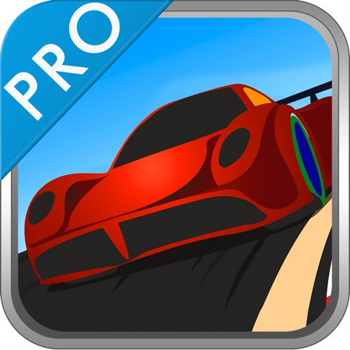Racing In a Car Solitaire Traffic Rider Racing Rivals Classic Card Game Pro iOS App