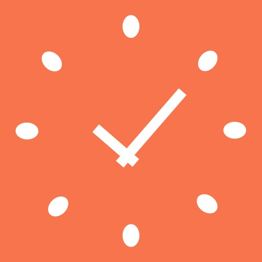 orange time -work efficiently,tomato style