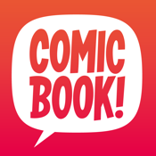 ComicBook! icon
