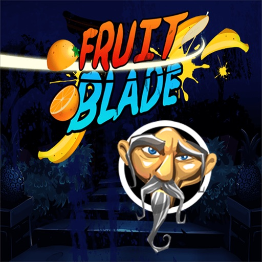 Fruit Blade iOS App
