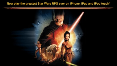 Screenshot #6 for Star Wars®: Knights of the Old Republic™