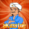 Elokence - Akinator the Genie  artwork