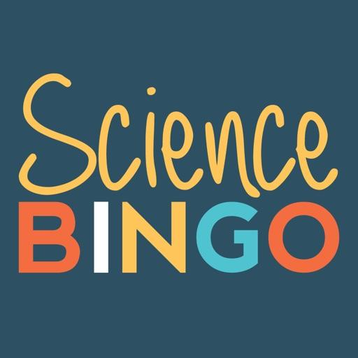 Science BINGO iOS App