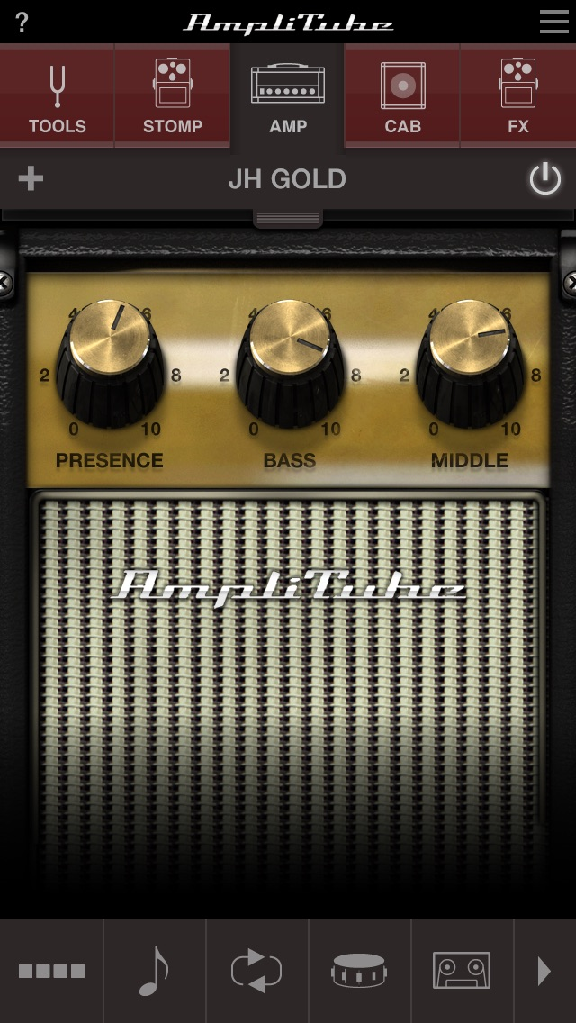 """AmpliTube Jimi Hendrixâ""""¢"""