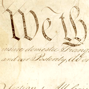 Constitution For Ipad app review