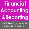 Financial Accounting & Reporting: 3300 Flashcards