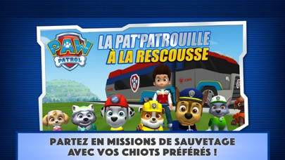 download Paw Patrol : la Pat'Patrouille à la rescousse ! apps 4
