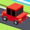 Blocky Highway Racing roads fever - Dont crush & drive ahead racer