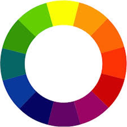 Tapping Colors iOS App