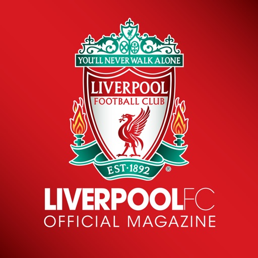 liverpool fc magazines by trinity mirror sport media