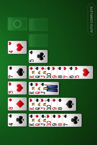 ⋆Solitaire+ screenshot 3