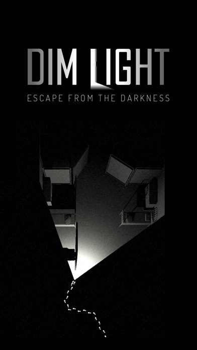 Screenshot for Dim Light in Mexico App Store