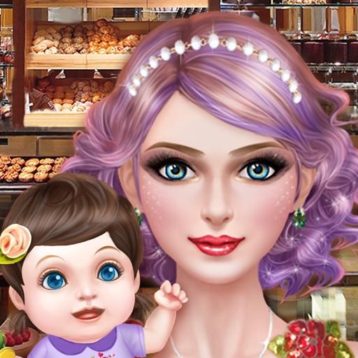 Cake Treat - Mommy & Baby Care iOS App