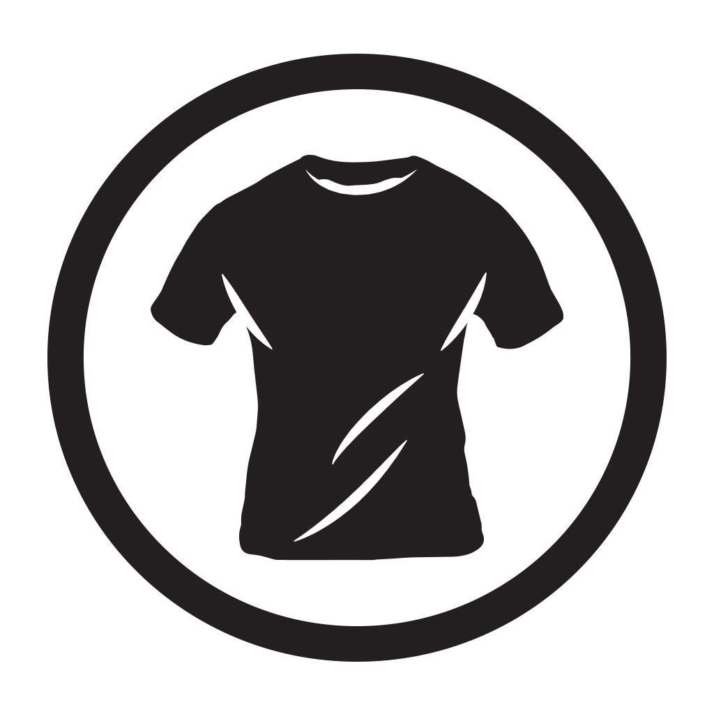 Shirt design app for iphone - Custom T Shirt Design Doobie