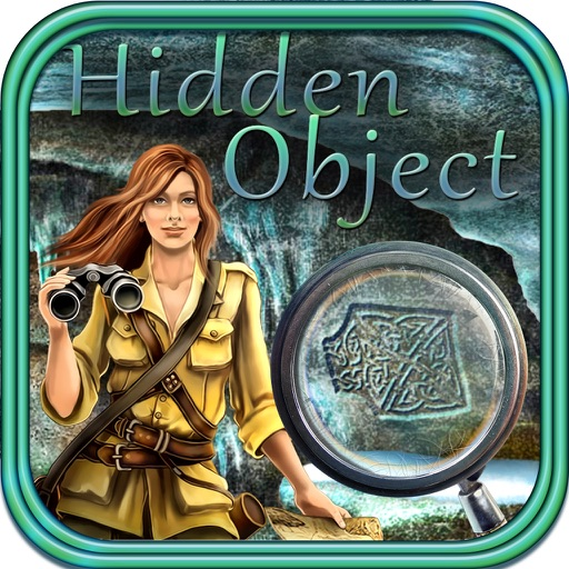 Hidden Object Legends: Victoria and Steve - Vikings Adventures