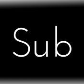 Subtitles Viewer! icon