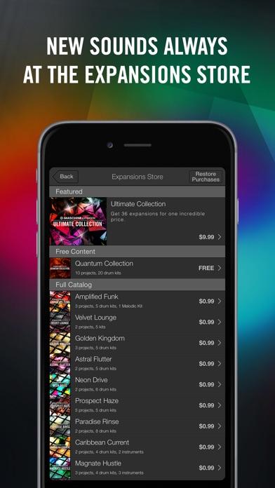 download iMaschine 2 apps 0