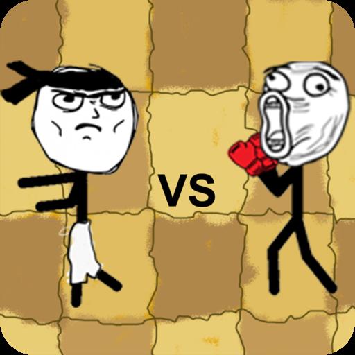 Meme vs Rage