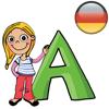 Das ABC und Buchstaben lernen