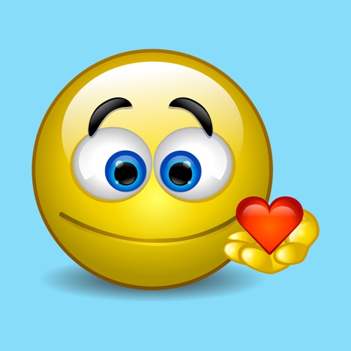 Animations Emoji Keyboard Pro - Animated 3D Emoticons ...