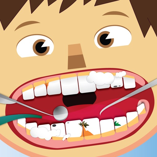 Dentist Clinic for Zack and Quack iOS App