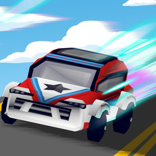 Racing Rush