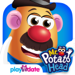 MR. POTATO HEAD :  RUÉE VERS L'ÉCOLE