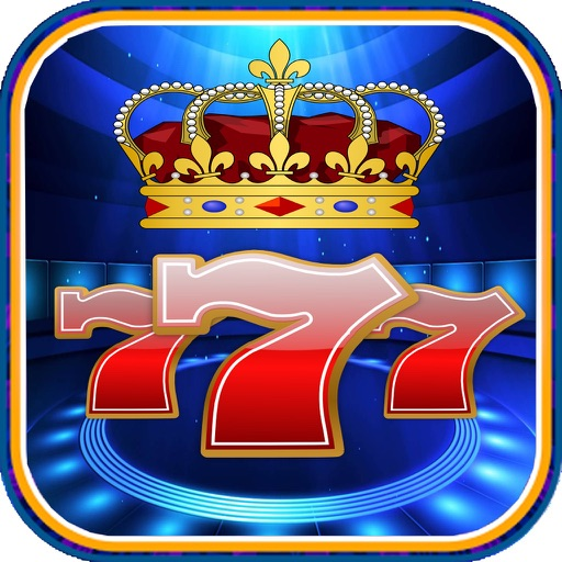 Tiara SlotMachine : All New, Atlantic City Casino Games with Grand Las Vegas Jackpots! iOS App