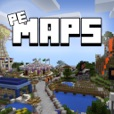 PE Maps: Minecraft PE Edition