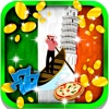 Lucky Italy Slots: Be the fortunate tourist and win thousands of romantic surprises