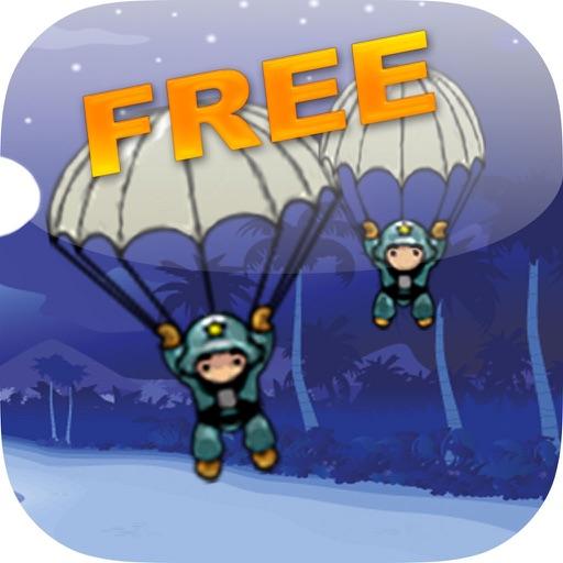Rette Die Fallschirm Truppen Vor Dem Absturz Gratis iOS App