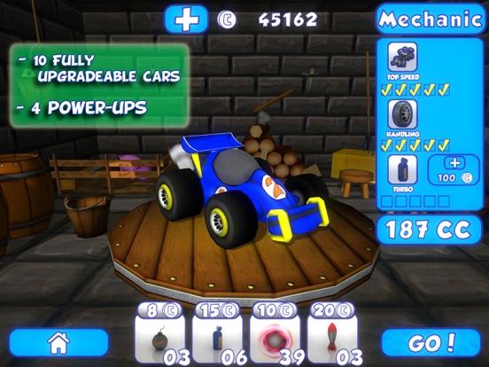 Battle Cars Screenshot