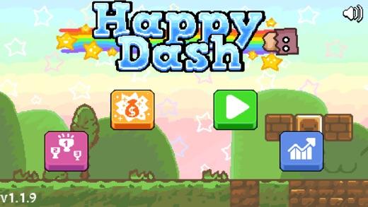 Happy Dash Screenshot