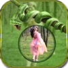 Wildlife Camera Effects - Perfect Selfie Camera With Creative Frames & Picture Layout Editor
