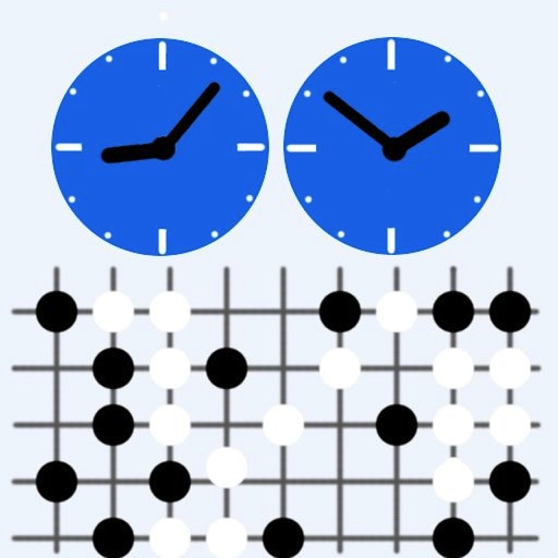 EZ対局時計