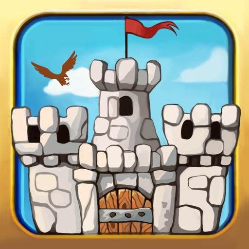 火炮战争 Online Artillery – Medieval Multiplayer Fortress Siege