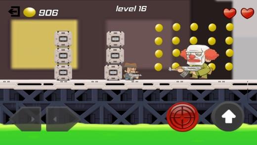 Zombie Shooting Apocalypse X 2 Screenshot