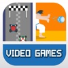 Quiz Game Video Game - Guess Arcade Game For Fan Free game